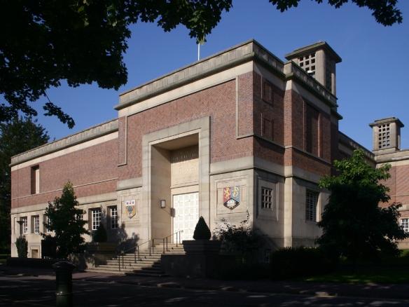 BirminghamBarberInstitute